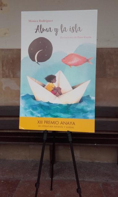libro premio anaya